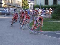 Radrennen in Trier