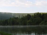 Wetterwechsel an der Meuse, Champagne