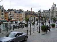 Lille, Frankreich