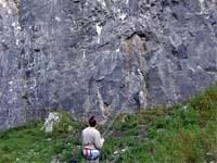 Cheddar Gorge, Mendips