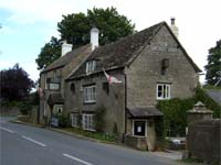 The Trout Inn, Lechlade-on-Thames